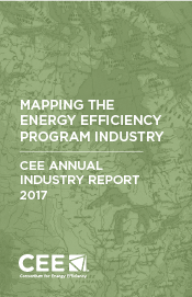 CEE 2017 Mapping the Energy Efficiency Industry. Highlights from the CEE 2017 Annual Industry Report