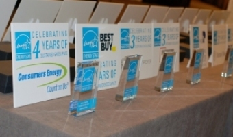 CEE member work was recognized at the 2019 ENERGY STAR Awards ceremony.