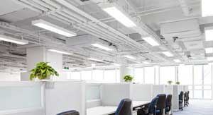 CEE Commercial Lighting Systems addresses the four-foot linear market.
