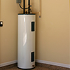 Efficient residential storage water heaters could be marketed more broadly