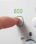The choices consumers make conserve energy.